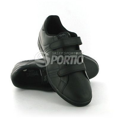 Buty Lonsdale Leyton Velcro III Snr bb